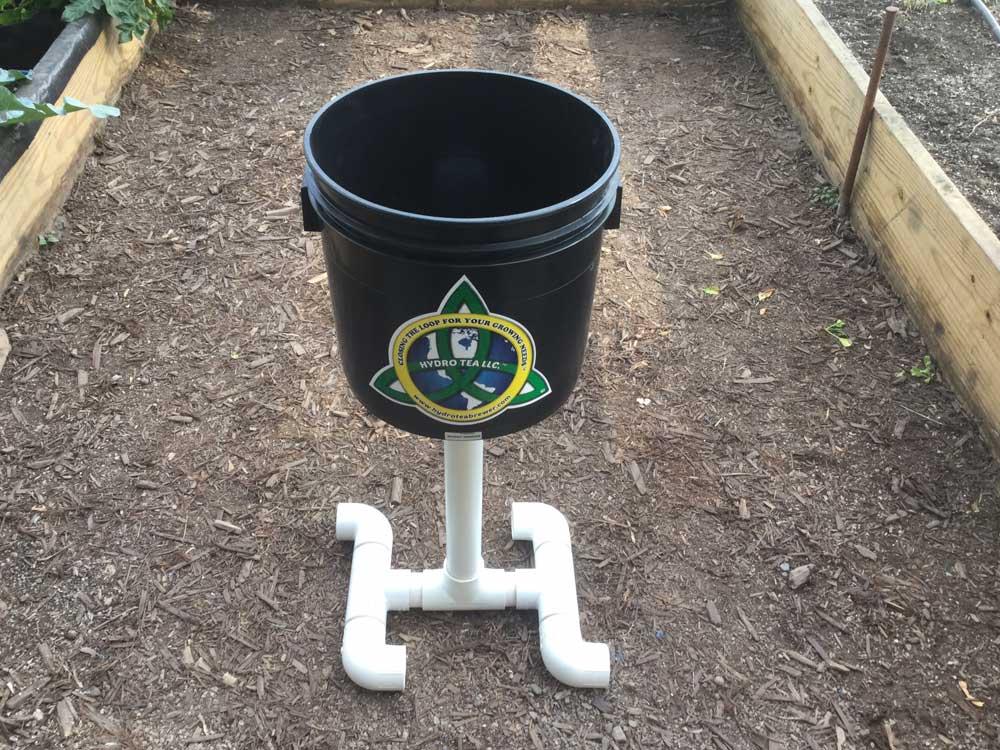 3.5 Gallon Vortex Bucket